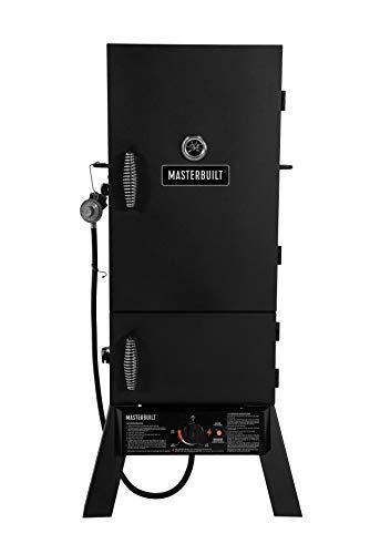 Masterbuilt MPS 230S Propane Smoker, 30'