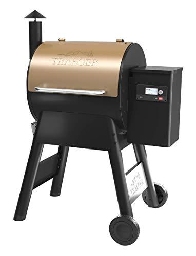 traeger grills black friday