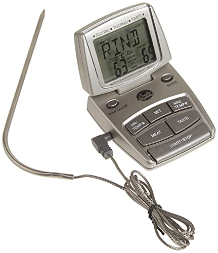 Bradley Smoker BTDIGTHERMO Food Digital Thermometer