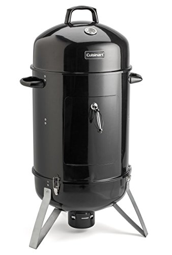 Cuisinart COS-118 Vertical 18' Charcoal Smoker