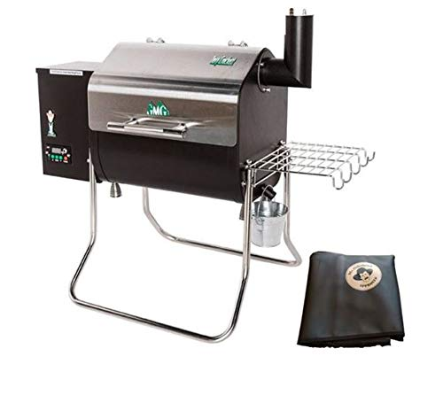 Green mountain Grill vs Traeger Grills