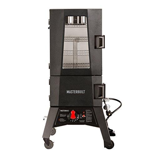 masterbuilt propane smoker mb20050716