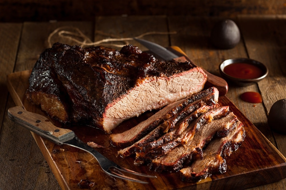 Best Smoker Recipes