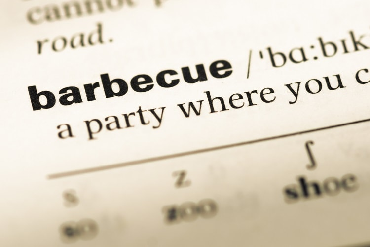 Barbecue Slang and Meat Cooking Terms